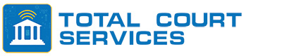 Total Court Services Logo